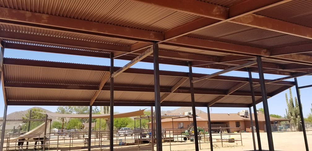 Shed Rows For Sale in Phoenix AZ.