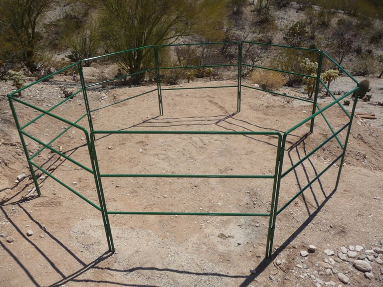 Portable Horse Corrals For Sale