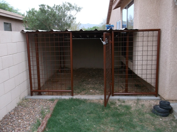 Dog Kennels In Arizona For Sale