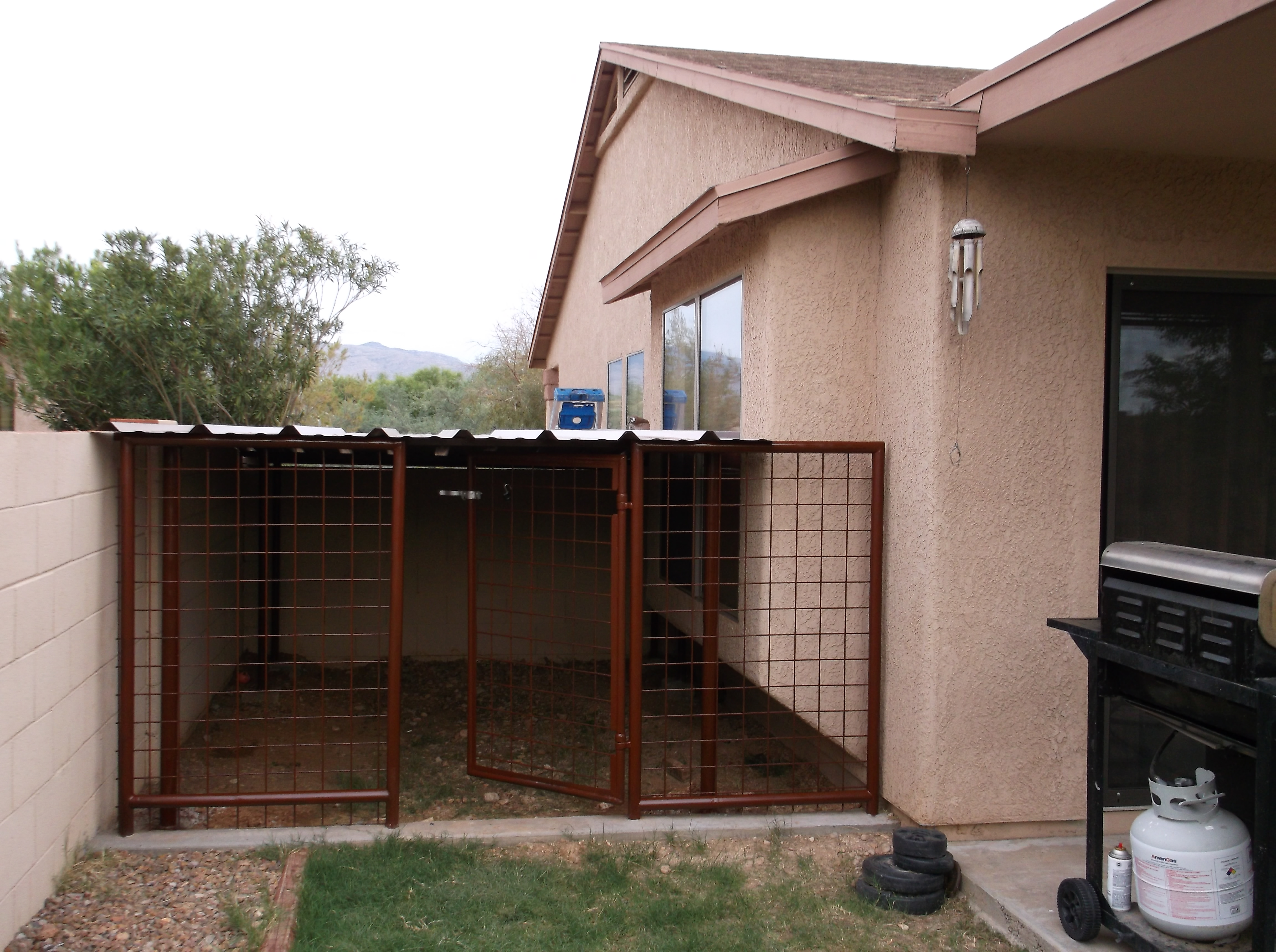 Dog Kennels For Sale In Tucson