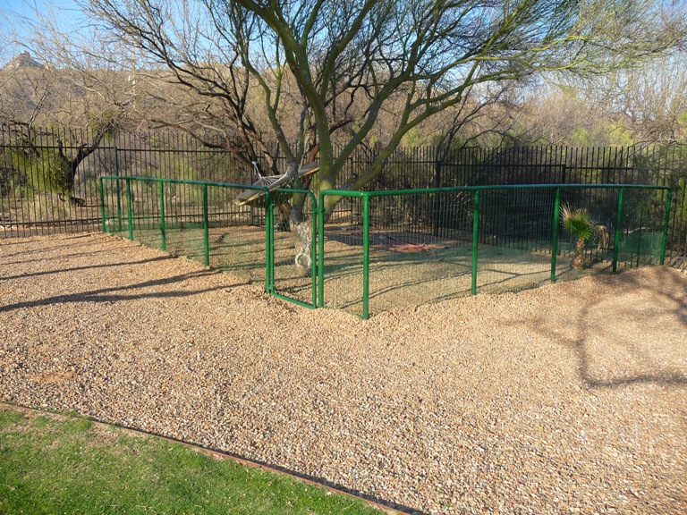 Arizona Best Quality Dog Kennels