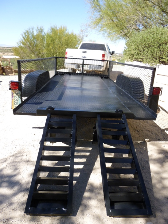 Car Carrier Trailers For Sale in Arizona