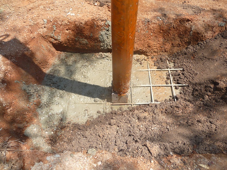 Best Quality Hitching Posts In AZ.