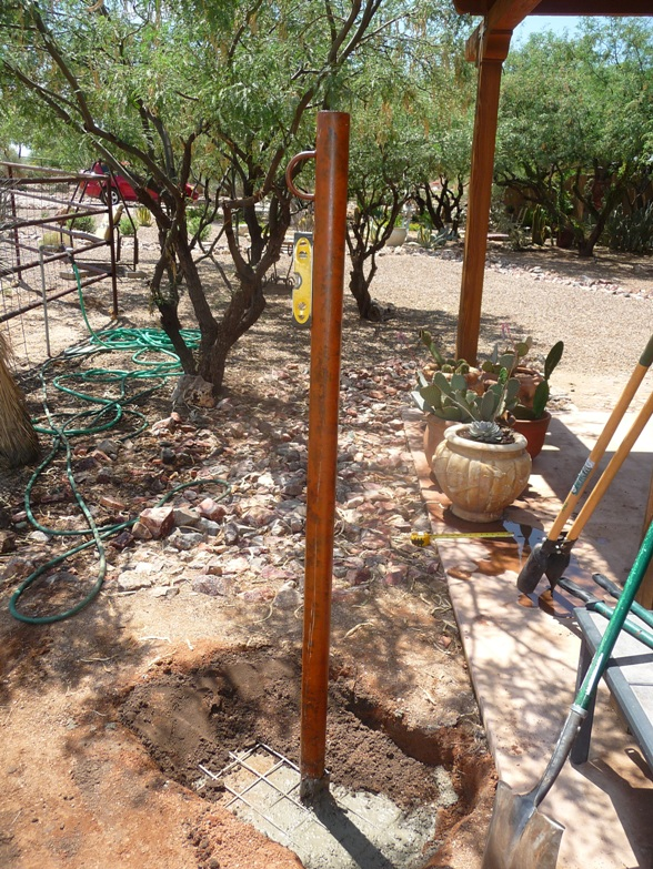 Az Hitching Posts For Sale Phoenix Horse Hitching Post