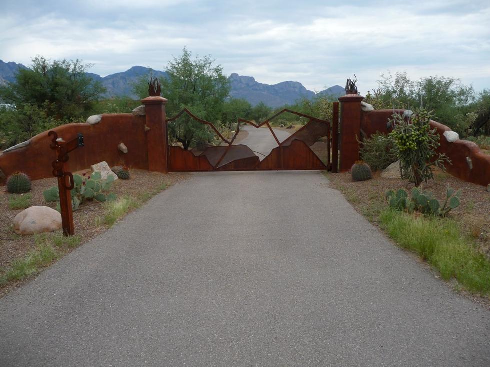 Best Gate Companies In AZ.