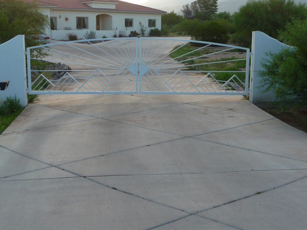 Best Gate Companies In AZ.
