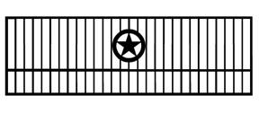 Az Custom Wrought Iron Gates For Sale Arizona Ornamental