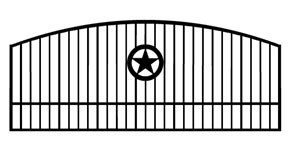 Az Custom Wrought Iron Gates For Sale Arizona Ornamental