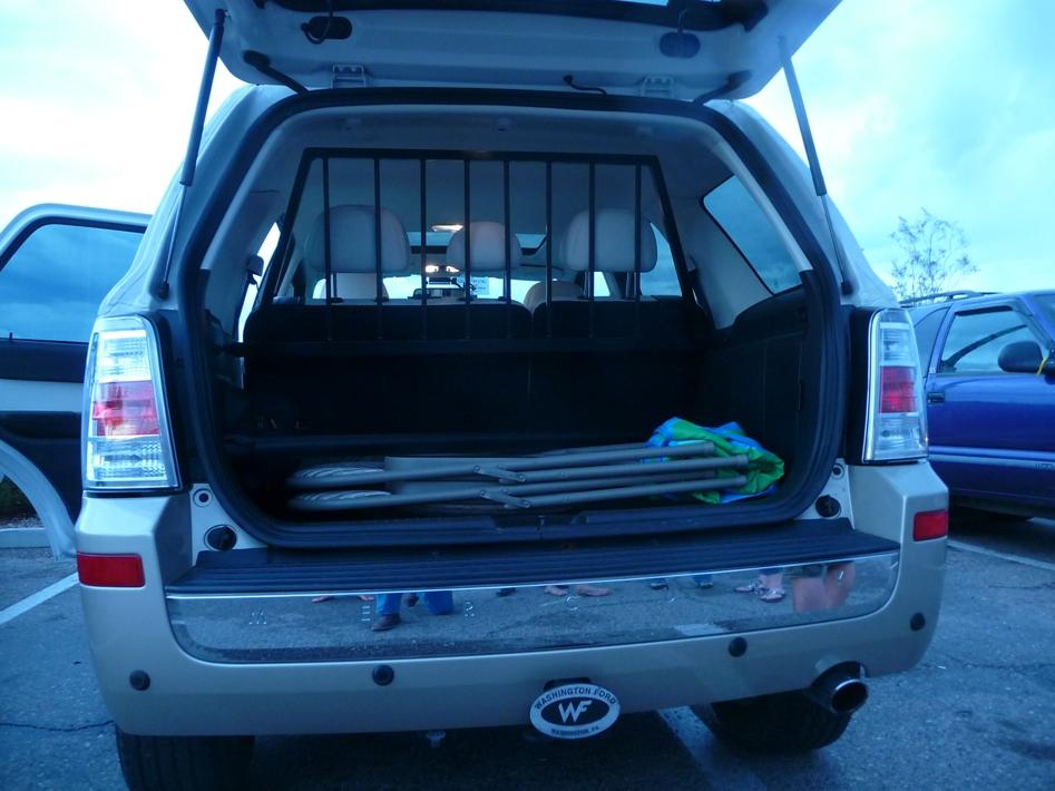 suv best cargo room autos post. Black Bedroom Furniture Sets. Home Design Ideas