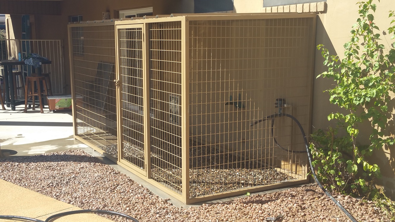 Chandler Doggy Door Companys AZ