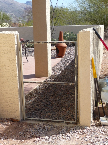 Low Price Gates Installed Phoenix and Surrounding Areas AZ