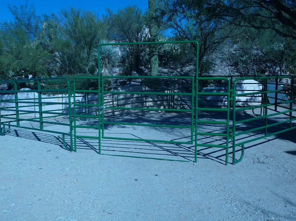 Horse Corral Panels For Sale In Arizona
