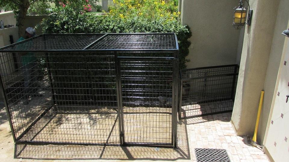 Best K-9 Dog Run Installation in Phoenix AZ