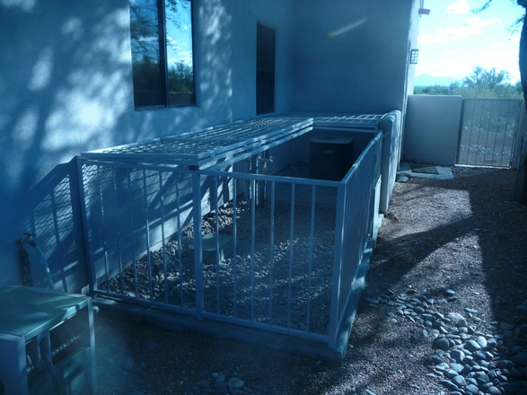 Custom Built Dog Kennels For Sale In Arizona
