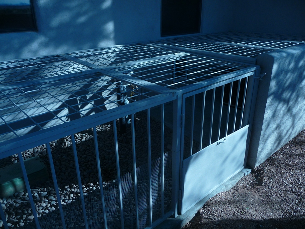 Arizona Snake Proof Kennels For Sale