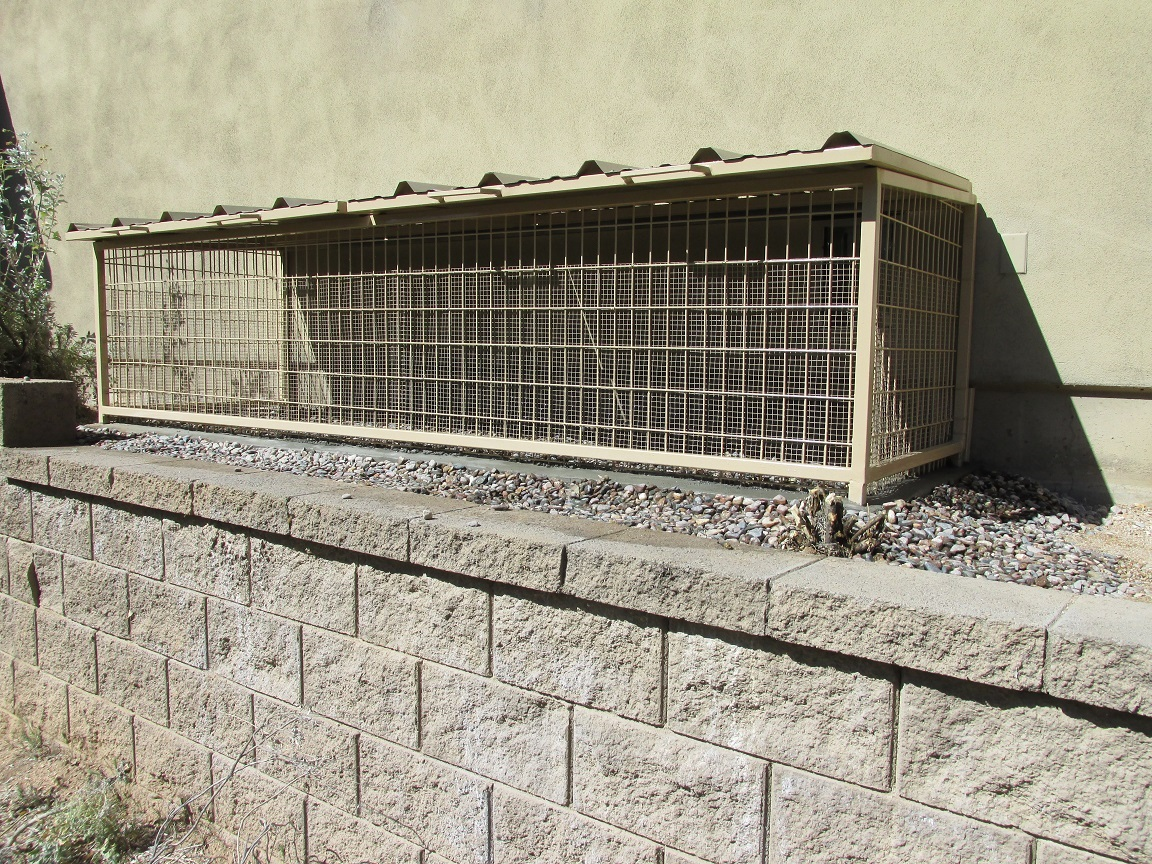 Strongest Dog Kennels In AZ.