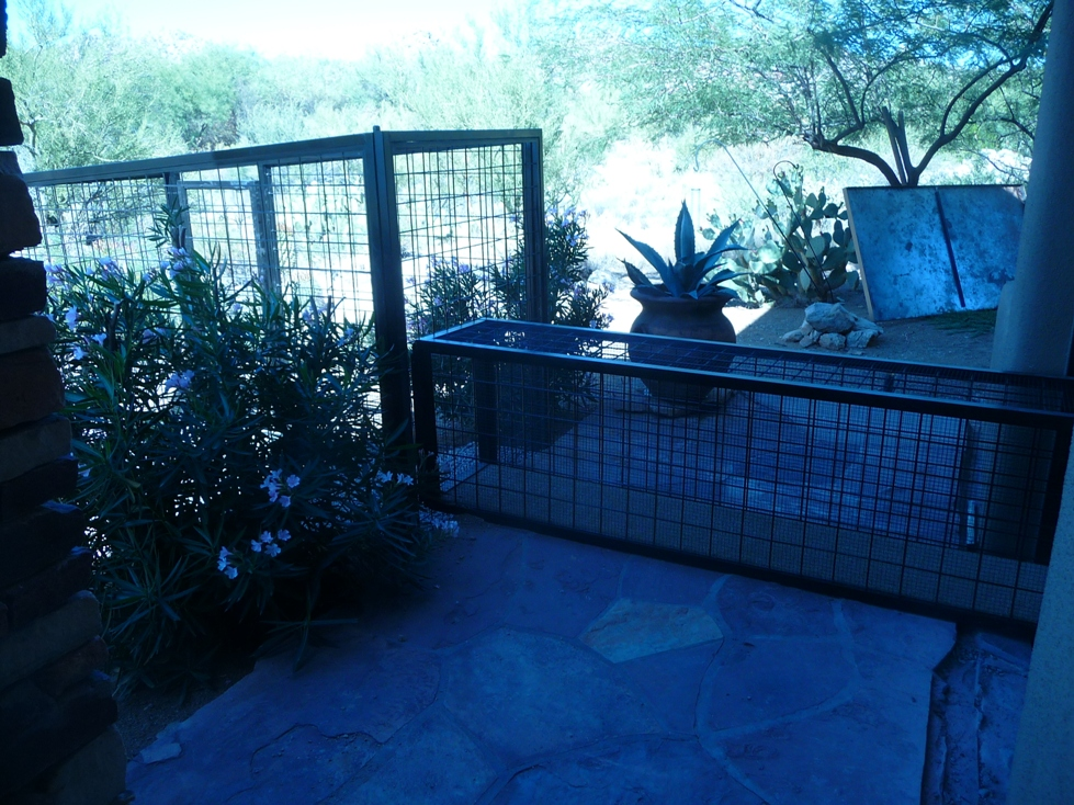 Phoenix Best Dog Kennels.
