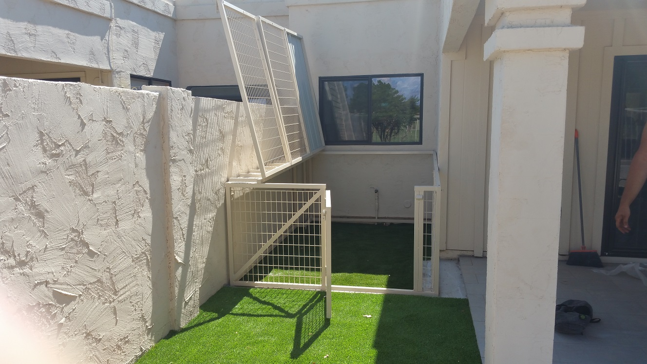 Chandler Arizona Best Dog Kennel Company