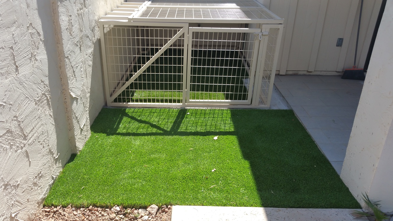 Chandler AZ Kennels Home Page