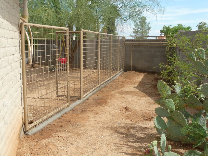 Commercial Dog Kennels And Dog Runs For Sale