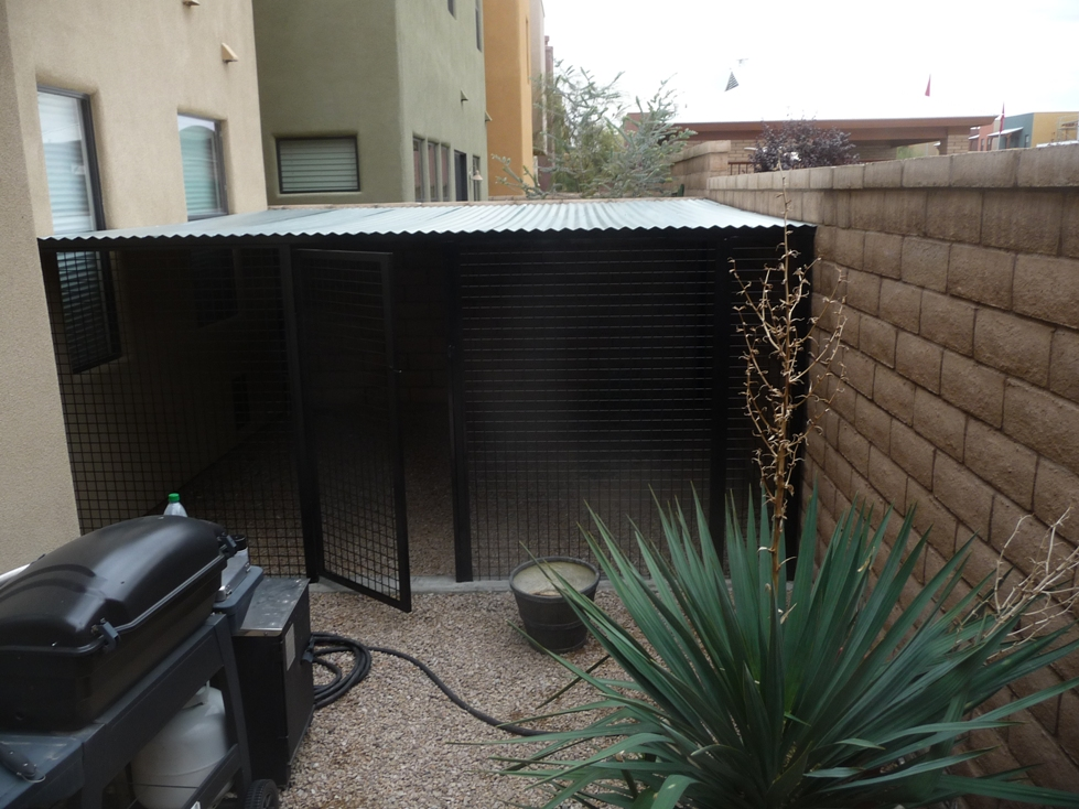 Kennels For Dogs In Arizona