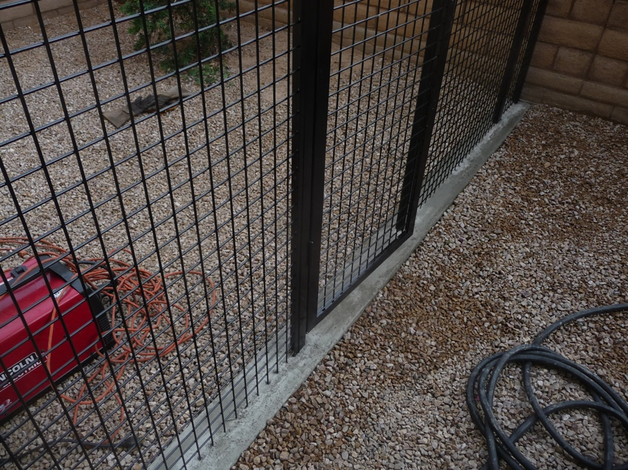 Kennels For Small Yards and Patios in Chandler Arizona