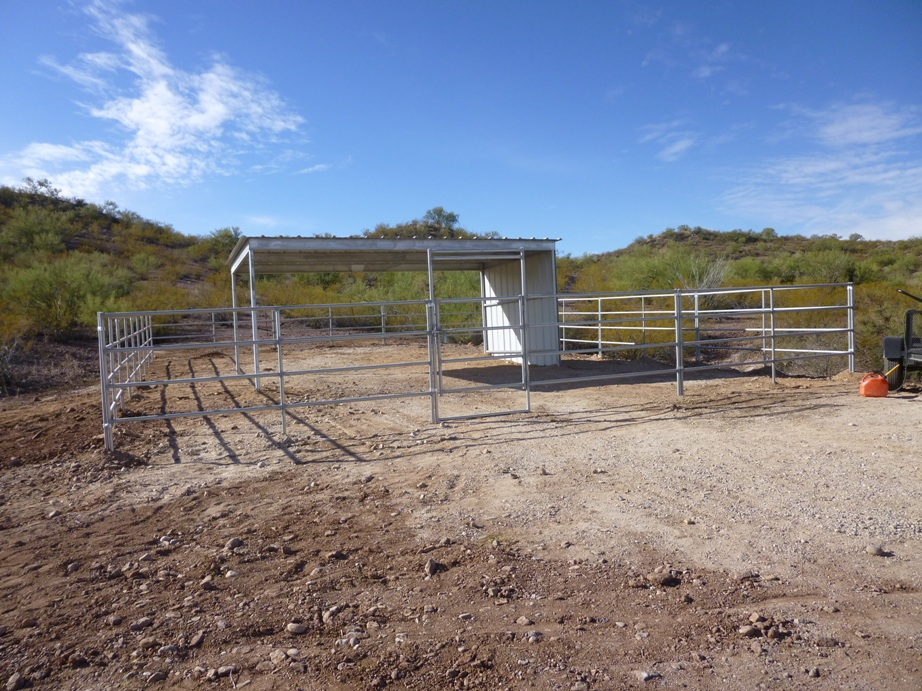 Portable Horse Corrals For Sale in Arizona