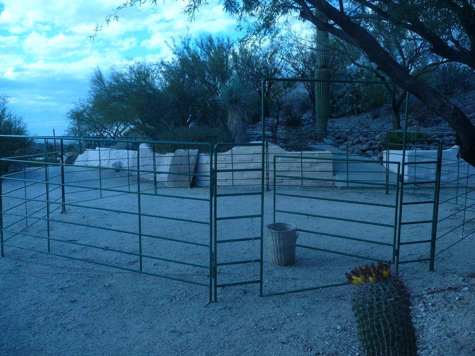 Portable Goat Pens For Sale in Arizona