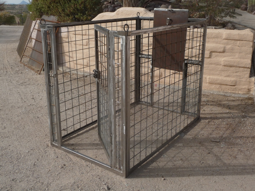 Dog Kennel Installers In Arizona