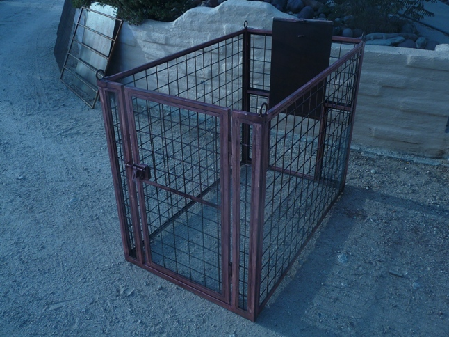 Low Cost Arizona Dog Kennels