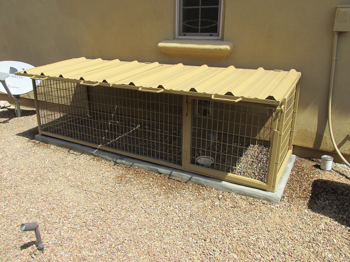 Safe Kennels For Dogs in Phx