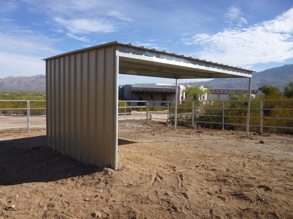 Horse Shade For Sale in Arizona